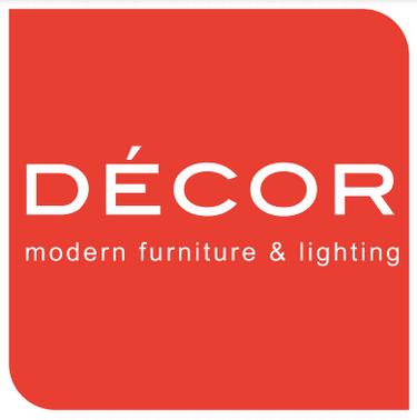 Decor Furnitures   Logo