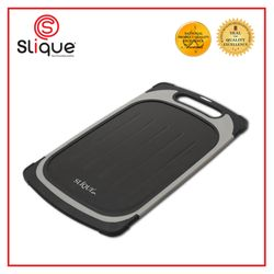 Slique 2 in 1 Defrosting Tray & Chopping Board