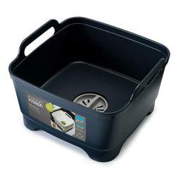Joseph Joseph  Wash & Drain Wash Basin Dishpan with Draining Plug Carry Handles 85056/85059