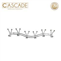 Cascade 6-Hook Wavilness Hanger