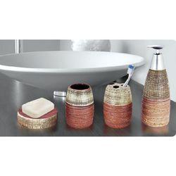 Ceramic Bathroom Accessories Set - BR001