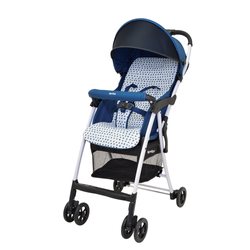 Aprica Magical Air S Blue Stroller