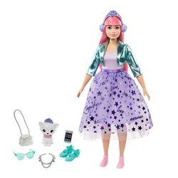 Barbie Dreamhouse Adventures Princess Adventures Deluxe Princess Daisy