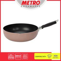 MetroMWO 4330 28cm Non-stick Wok