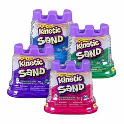 Spin Master Kinetic Sand 5oz Single Container