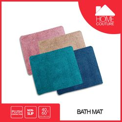 HOME COUTURE HCSB 241 SOLID BATH MAT