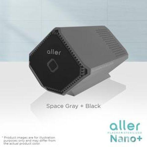 Aller Plasma Nano+ Portable Sterilizer