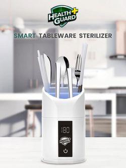 Health Guard Smart Tableware Sterilizer