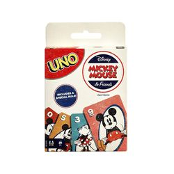 Mattel Games Disney Mickey Mouse and Friends