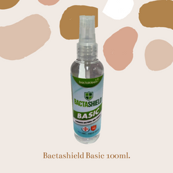 Bactakleen Bactashield Basic 100ml