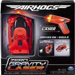 Air Hogs Zero Gravity Laser - Red