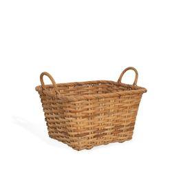 Calfurn Rattan Basket