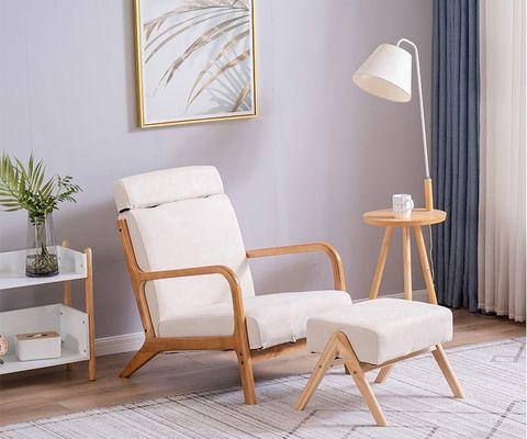 Sabi Sofa Chair HR w/ Ottoman PRE ORDER