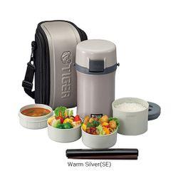 Stainless Steel Lunch Jar LWU-F200