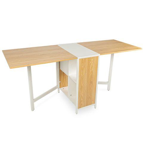 MODECO Masano Space-Saving Desk