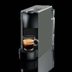 Nespresso Essenza Mini Gray