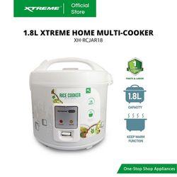 XTREME HOME 1.8L Multi-cooker (XH-RCJAR18)