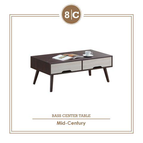 8C BASS CENTER TABLE