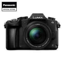 Lumix Camera DMC-G85MP-K