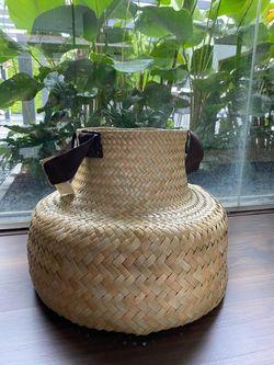 Handwoven Bote Bayong