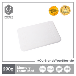 PRIMEO Premium Memory Foam Mat Amazing Gift Idea For Any Occasion!