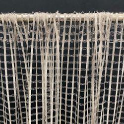 ARQ Curtains SHIR Gouda Grey 96' Curtain