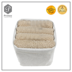 Primeo Towel Gift Set (Water Proof Basket)