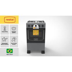 Realce Brazil Gas Oven range