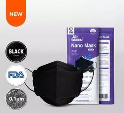 Air Queen Nano Mask 5pcs