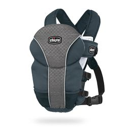 Chicco JVI Ultra Soft Carrier, Poetic