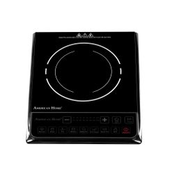 American Home AIC-3700B Induction Cooker With Free Pot