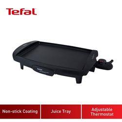 Tefal Plancha Compact Griller CB500542