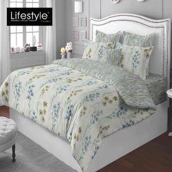 Lifestyle Premium 300 TC Celeste Comforter King