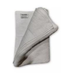 Hotel Luxury Collection Bath Towel 4pc