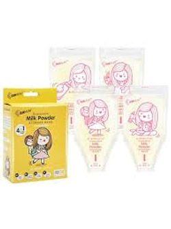 SUNMUM Milk Powder Storage Bags 30pcs