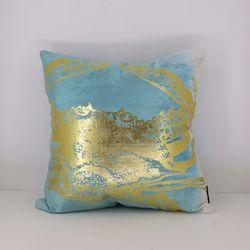 ARQ Curtains Carte 16x16 Fauna 1 Collections Pillowcase