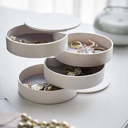Homescapes Jewelry Storage Box