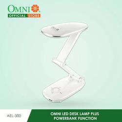 OMNI Foldable Portable AEL-300
