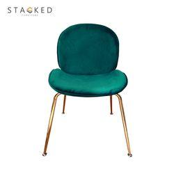 Gayle Chair (Green)