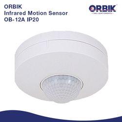 OB-12A IP20 Infrared Motion Sensor