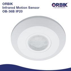 OB-36B IP20 Infrared Motion Sensor