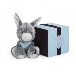 Kaloo Les Amis - Regliss' Donkey Blue - Medium (25CM)