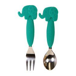 Marcus and Marcus Fork & Spoon - Elephant