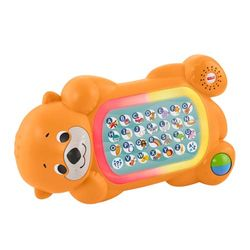 Fisher Price Linkimals A to Z Otter