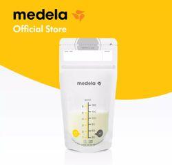 Medela Breast Milk Storage Bags, 25S