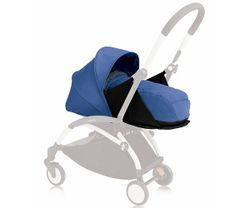 Babyzen YOYO 0+ Newborn Pack - Blue