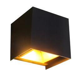 JJ-WL-LWA803L Wall Lamp (12W)