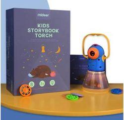 Mideer Kids Storybook Torch