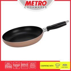 Metro MFP 486 26cm  Non-Stick Deep Fry Pan