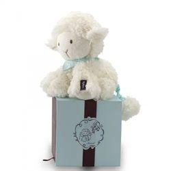 Kaloo Les Amis - Vanille Lamb Musical (25CM)